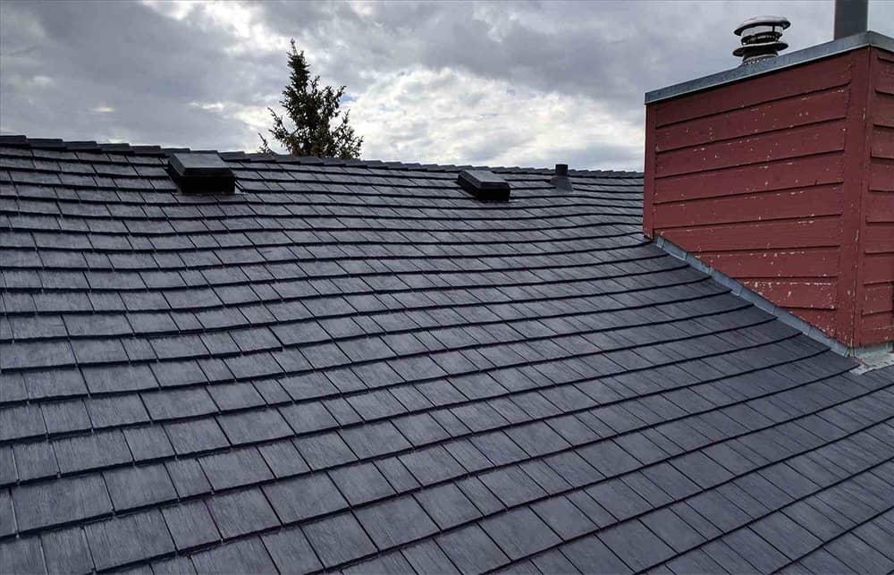 roof-sealing