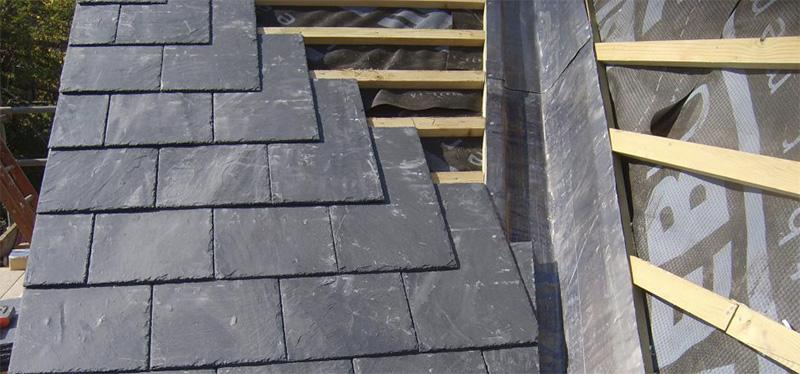 Roof repairs Sandbach, Cheshire